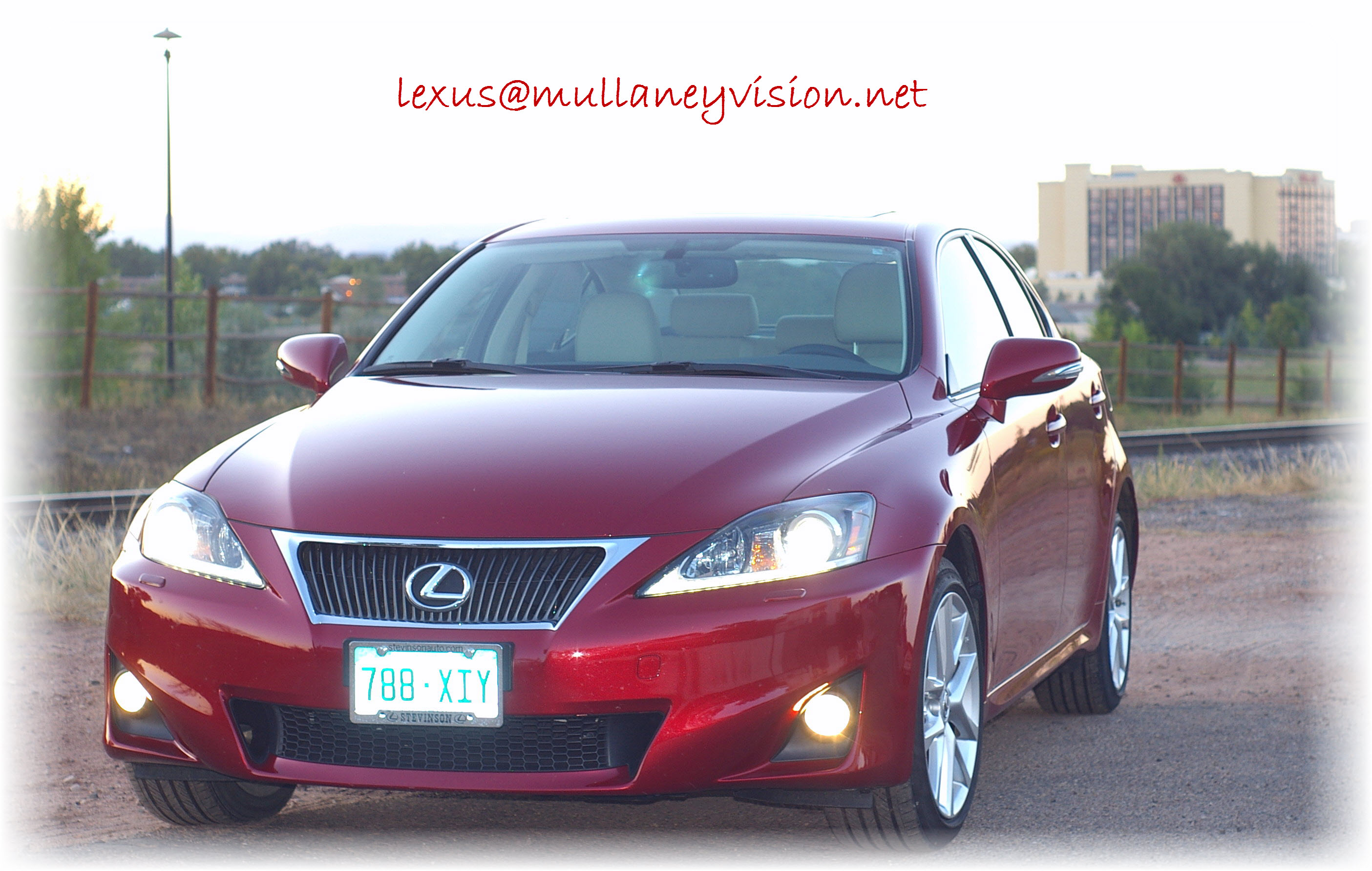 sold owner o mike connor by photos for index interior sale is img lexus